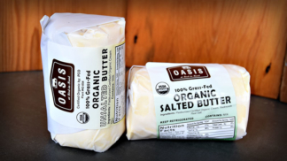 Brick Farm Market Butter