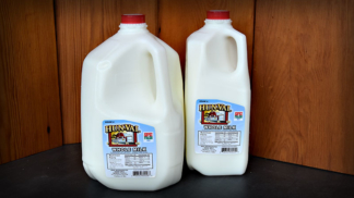 Hun-Val Farms Milk