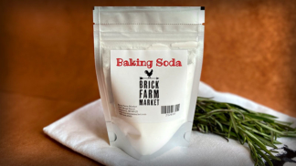 Brick Farm Market, Baking Soda