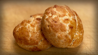 Brick Farm Market, Buttermilk Biscuits