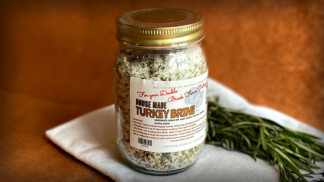 Brick Farm Market, House Made Turkey Brine