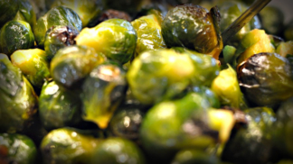 Brick Farm Market, Brussels Sprouts