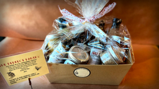 Brick Farm Market, The Perfect Pantry Gift Basket