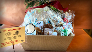 Brick Farm Market, The Sweeter Side Gift Basket